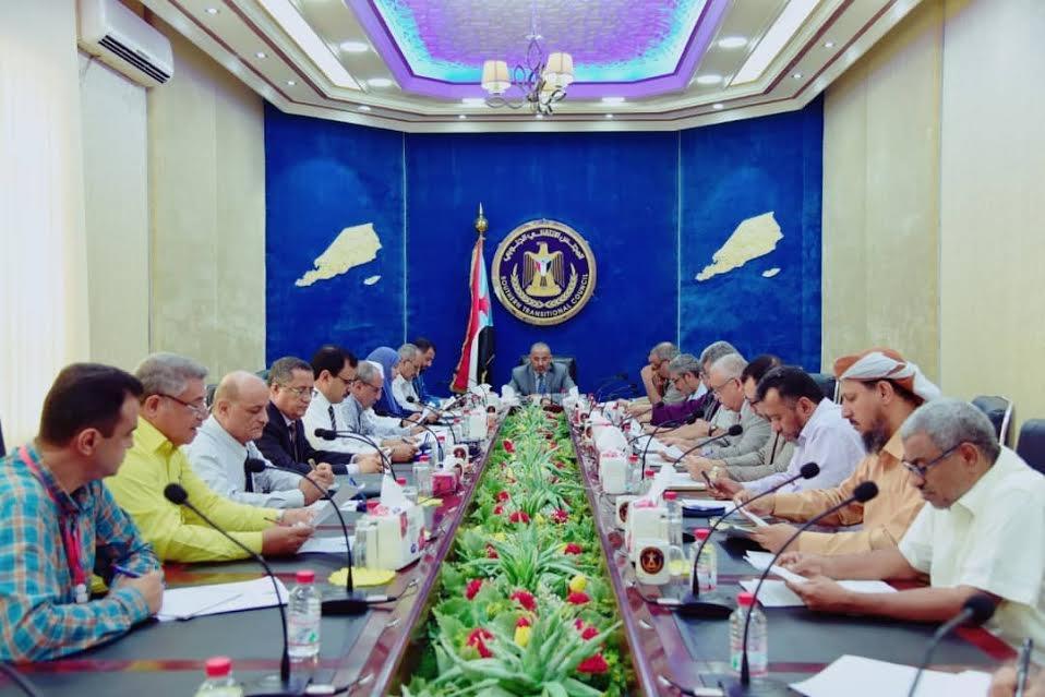 هيئة الرئاسة تعقد اجتماعها الدوري وتناقش المستجدات على الساحة الوطنية