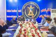 الرئيس القائد عيدروس الزُبيدي: لسنا طُلاب سلطة ولا باحثين عن شهرة وکل ما نقوم به هو من أجل شعبنا