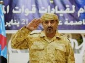 الرئيس القائد عيدروس الزُبيدي يوجّه دعوة لعقد لقاء موسع لقيادات المقاومة الجنوبية