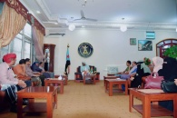 الرئيس الزُبيدي يلتقي بأكاديميي وشباب حضرموت المستقلين