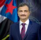 الأمين العام يُعزي في وفاة القاضي محسن باهز الديّاني