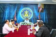 الأمين العام يُشيد بدور جنوبيي الخارج وإسهاماتهم في دعم الثورة والمقاومة