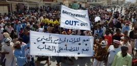 سقطرى تُجدد رفضها لمشاريع الإخوان وتؤكد وقوفها خلف الانتقالي والتحالف العربي