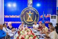 لجنة الحوار الجنوبي بالمجلس الانتقالي تعقد اجتماعها الدوري