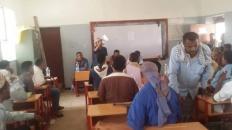 انتقالي الأزارق يعقد اجتماعه الفصلي الثاني