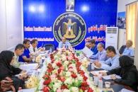 الهيئة الإدارية للجمعية الوطنية تواصل جلسات اجتماعها الدوري لشهر يوليو