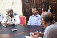 تنفيذية انتقالي حضرموت تقر تشكيل لجنة طوارىء لمتابعة الأحداث في العاصمة عدن