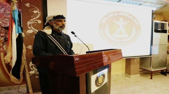 رئيس انتقالي شبوة يدعو لتفعيل الرفض الشعبي للاحتلال وأعوانه