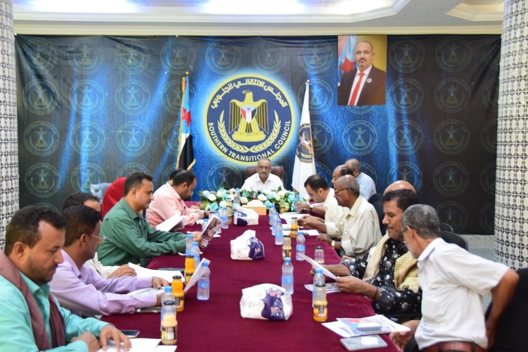 اللجنة التحضيرية لتأبين الشهيد أبو اليمامة تقف أمام آخر الترتيبات لإقامة الفعالية غداً الأحد