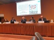 الفريق الحقوقي التابع للانتقالي ينظم ندوة حقوقية على هامش الدورة الـ ٤٢ لمجلس الأمم المتحدة لحقوق الإنسان بجنيف