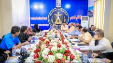 الهيئة الإدارية للجمعية الوطنية تواصل جلسات اجتماعها الدوري لشهر سبتمبر