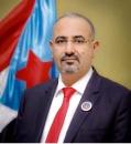 الرئيس الزُبيدي يُعزي في وفاة المناضل الكبير علي سيف الطوحري