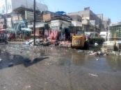 لجنة الإغاثة بانتقالي الشيخ عثمان تنفذ حملة نظافة لعدد من شوارع المديرية