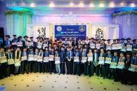 المجلس الانتقالي يرعى حفل تخرج الدفعة 36 هندسة ميكانيكية بجامعة عدن