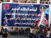 تقام برعاية الانتقالي..  نزالات مُثيرة بافتتاح بطولة عدن المفتوحة للملاكمة