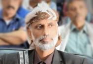 رئيس انتقالي شبوة يطمئن على الصحفيين المحررين من معتقلات مليشيات الإصلاح