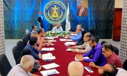 الاجتماع الدوري للأمانة العامة يستعرض تقارير إنجاز الدوائر وخططها للأسبوع القادم