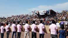 الجنوب يحتفي بالذكرى 56 لثورة الــ 14 من أكتوبر المجيدة