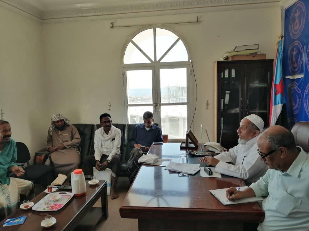 نقابات حضرموت تُبارك اتفاق الرياض وتؤكد على حضور المحافظة في المرحلة المقبلة