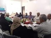 تنفيذية انتقالي الشيخ عثمان تعقد اجتماعاً إستثنائياً هاماً