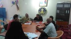 إدارة الشباب والطلاب بانتقالي العاصمة عدن تناقش في اجتماع استثنائي فعاليات ذكرى الاستقلال