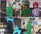 دائرة حقوق الإنسان تشارك ذوي الإعاقة بالعاصمة عدن احتفالهم بيومهم العالمي