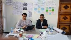 اختتام دورة تنمية القدرات القيادية للأحزاب والمكونات السياسية بمركز التدريب والتأهيل التابع للمجلس الانتقالي
