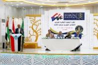 الجمعية الوطنية تواصل انعقاد دورتها الثالثة لليوم الثاني وتناقش مكاسب وخروقات اتفاق الرياض