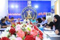 لجنة إعداد تصورات تنفيذ قرارات الدورة الثالثة للجمعية الوطنية تواصل عقد اجتماعاتها