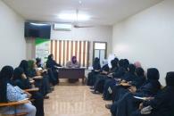 مستشارة رئيس المجلس الانتقالي لشؤون المرأة تلتقي بنخبة من القياديات في العاصمة عدن