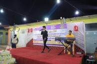 دائرة المرأة والطفل ترعى المهرجان الاحتفالي بعيد الأم 2020 في العاصمة عدن