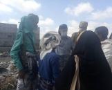 رئيس انتقالي أبين يدشن حملة النظافة الشاملة بمدينة زنجبار
