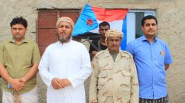 رئيس انتقالي سقطرى يواصل زياراته التفقدية للوحدات العسكرية والأمنية الجنوبية بالمحافظة