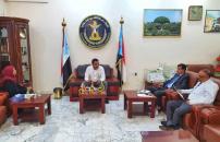 إقرار برنامج عمل اللجنة المشرفة على نشاط المنطقة الحرة