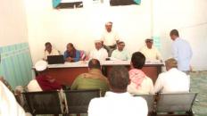 تنفيذية انتقالي سقطرى تعقد اجتماعاً استثنائياً للوقوف على مستجدات الأوضاع بالمحافظة