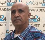 اللواء بن بريك ينعي الشيخ عزيز الجانحي عضو الجمعية الوطنية