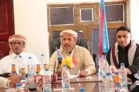 تنفيذية انتقالي أرخبيل سقطرى تعقد اجتماعها الدوري لشهر يونيو