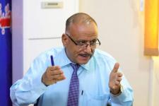 رئيس اللجنة الاقتصادية العُليا للمجلس الانتقالي الجنوبي يوضح بخصوص مرتبات العسكريين والأمنيين المتعثرة