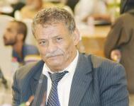 اللواء بن بريك ينعي الدكتور صالح صوحل عضو الجمعية الوطنية