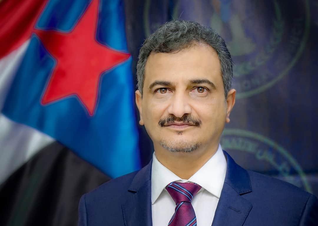 الأمين العام يُعزّي القائد مازن الجنيدي وآل جنيد في وفاة القائد البطل فهد الجنيدي