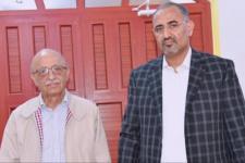 المجلس الانتقالي الجنوبي ينعي وفاة المناضل والسياسي البارز الدكتور عبدالعزيز الدالي
