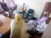 تنفيذية انتقالي خنفر تعقد اجتماعها الدوري وتناقش جُملة من القضايا
