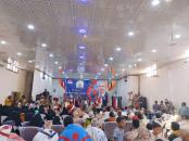 """انتقالي لحج يحتفي بالذكرى الـ""""57"""" لثورة """"14"""" أكتوبر بحفل فني وخطابي بهيج"""