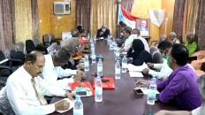 قيادة انتقالي العاصمة عدن .. استعدادات مكثفة لإحياء ذكرى الاستقلال الـ 30 من نوفمبر الخالدة