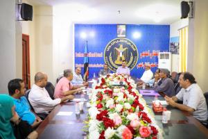 الجمعية الوطنية تحتضن محاضرة ثقافية عن الهوية وأهميتها في الصراعات السياسية