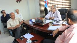 اللجنة التحضيرية للاحتفالات تقر البرنامج النهائي للاحتفال بعيد الاستقلال