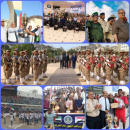الاحتفالات تعم محافظات الجنوب احتفاءً بالذكرى 53 لعيد الاستقلال الوطني الـ30 من نوفمبر