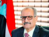نائب الأمين العام يُعزّي المناضل عبدلله ناجي بوفات والدته