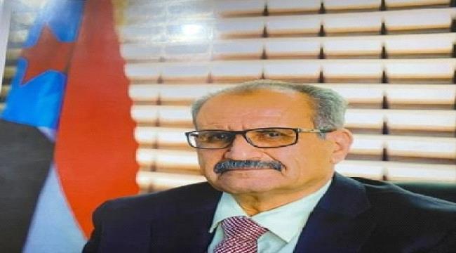 نائب الأمين العام يعزي في وفاة رئيس دائرة الدراسات والبحوث المناضل الدكتور نجيب سلمان