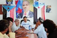 تنفيذية انتقالي غيل باوزير تعقد اجتماعها الدوري لشهر مارس